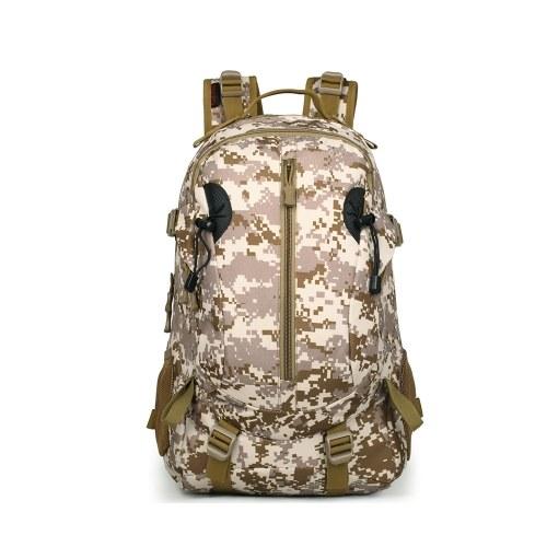 Водонепроницаемый рюкзак для путешествий