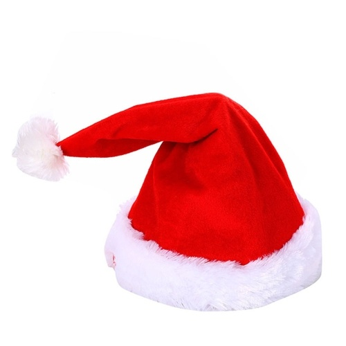 Creative Soft Electric Musical Christmas Hat from youpin