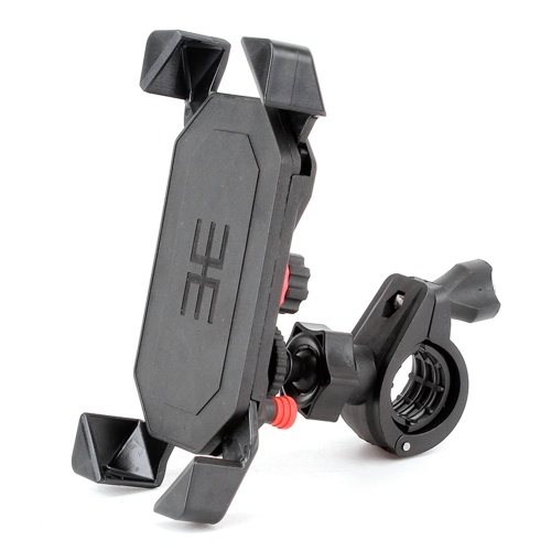 Universal-Fahrradhalterung Anti-Shake-Fahrradhalterung für Fahrrad-Telefonhalterung