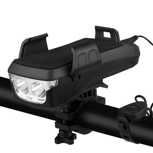 Multifunction Bike Light