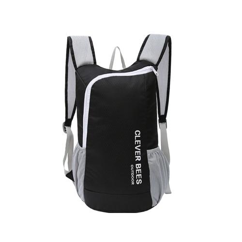 Рюкзак большой емкости Легкий рюкзак для альпинизма