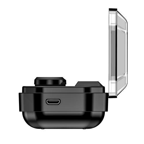 Potable Headphones Battery Display Earphone BT Earphones 5.0 Wireless Headset Sports Earbud with Charge Box