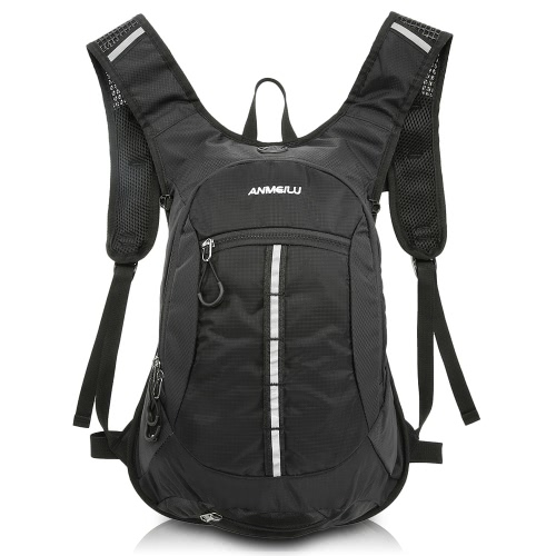 Lixada Water-resistant Shoulder Outdoor Cycling Bike Riding Backpack N0F4
