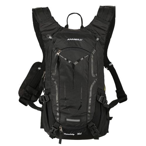 Lixada 18L Водонепроницаемый дышащий плечевой рюкзак