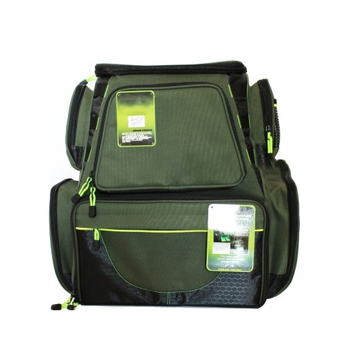 Fishing Bag Large Capacity Multifunctional Backpack