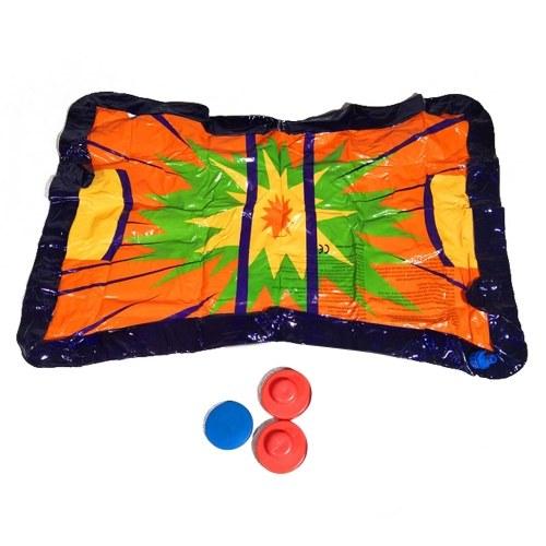 Tappeto ad acqua per hockey da bambino a colori brillanti in PVC