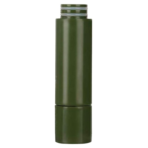 Water Filter Straw Replacement Filter Water Filtration Purifier