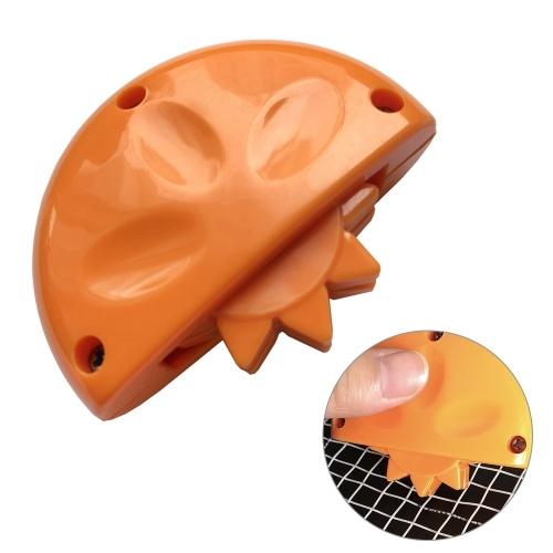 Raquete de badminton que amarra o dispositivo de endireitamento da corda da raquete de Badminton da ferramenta da máquina