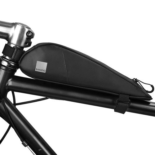 Bike Top Tube Bag Bike Frame Bag Image