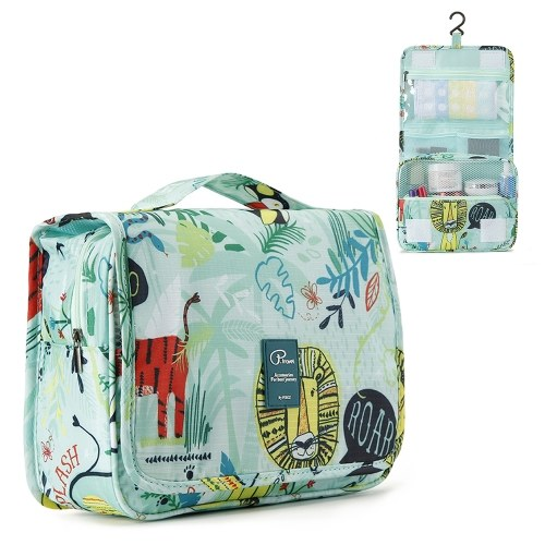 Hanging Toiletry Bag Cosmetic Wash Bag