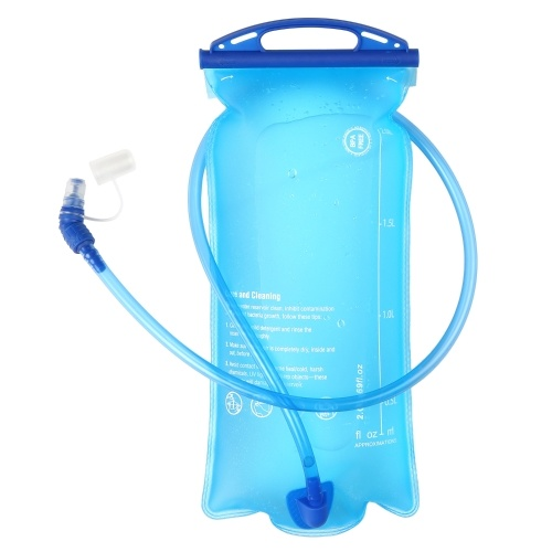 Hydration Bladder Leakproof Water Reservoir Water Bladder