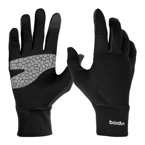 Outdoor Light Thermal Touch Gloves Image