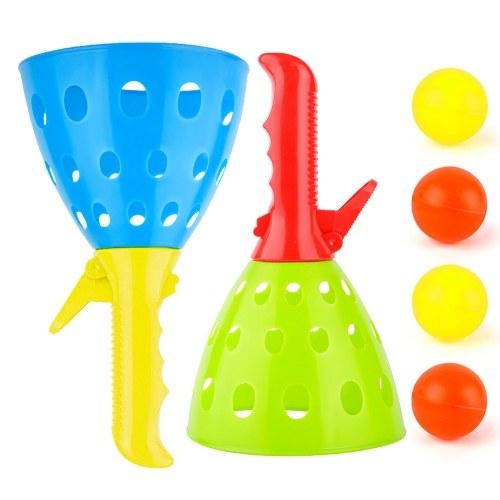 Children Ball Throw Toy Outdoor