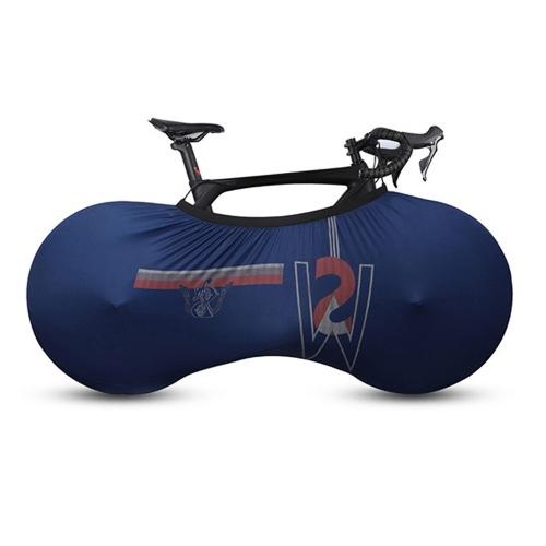 Bike Protector Cover MTB Road Bicycle Anti-dust Wheel Frame Cover Bike Scratch-proof Storage Bag Image
