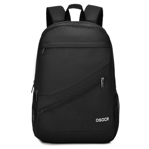 Laptop-Rucksack Computer-Rucksack Travel Business Bag Für 15,6-Zoll-Laptop und Notebook