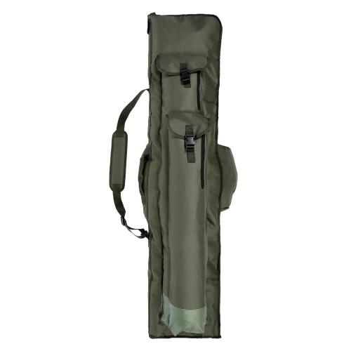 1,4 m canna da pesca borsa impermeabile pesca polo borsa dell'attrezzatura di pesca borsa Hand tracolla