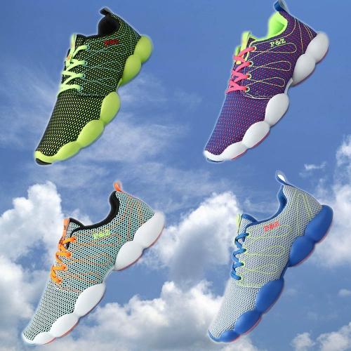 Uomini all'aperto leggera traspirante Casual Sneakers Walking sport scarpe da Running