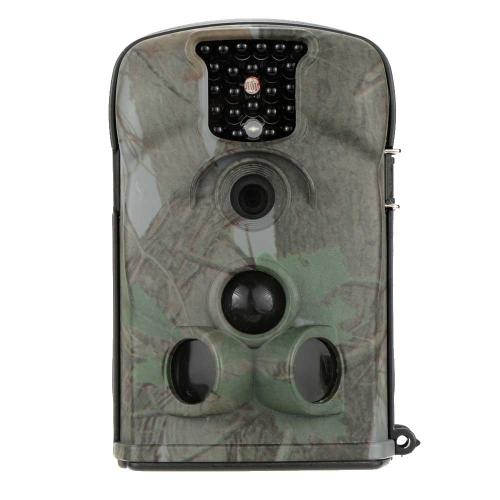 Docooler Portable MMS GSM Wildlife Hunting Camera