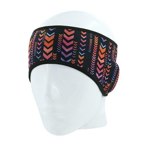 Sports Headband Winter Protection Headband Keep Ear Warm Headband High Elastic Headband Hair Band Fleece Liner Headband