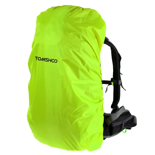 TOMSHOO  Outdoor Backpack Rain Cover