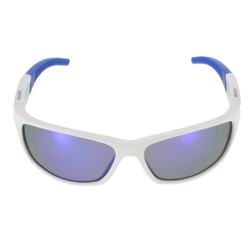 Occhiali da sole polarizzati da ciclismo con protezione UV Docooler