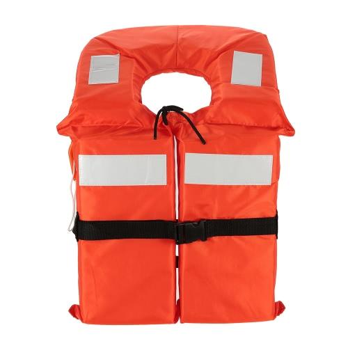 Lixada Взрослые Прибрежная спасательный жилет Плавающие устройства Плавучая жилет жилет Проходимость Плавание дрейфующих Серфинг Водные виды спорта Спасательные Jacket