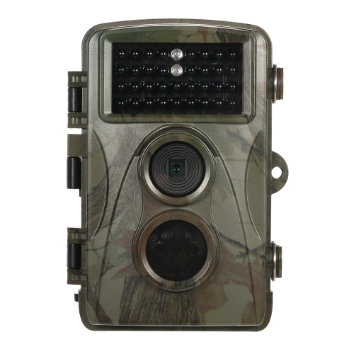 12MP 720P Wildlife Trail and Game Camera Outdoor Hunting Scouting Camera