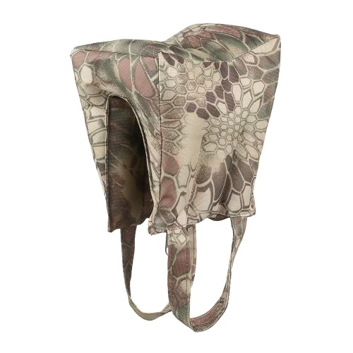 Camera Bag Perfect for Outdoor Hunting Support Target Sports Photography or Filming Great Scope Support Sandbag thumbnail