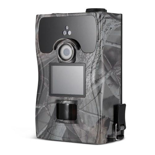 Câmera de Trilha SV-TCM16C 16MP 1080P