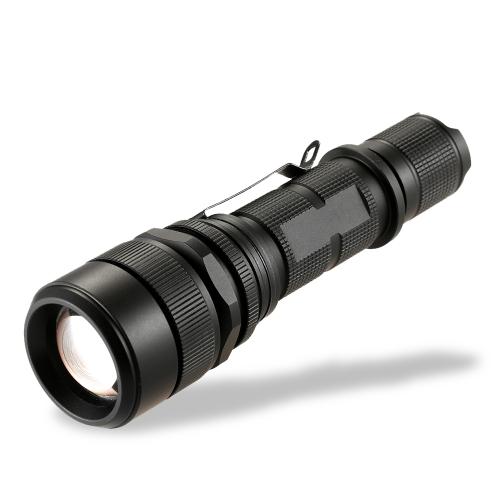 Linterna recargable USB YH-6979 L2