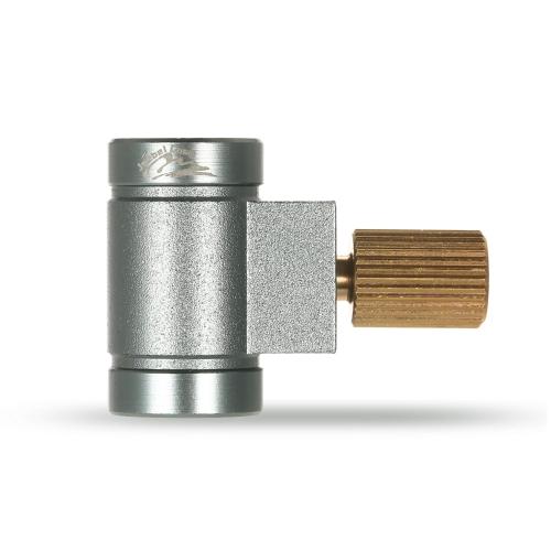 Adattatore di riempimento del trasformatore del convertitore del gas della valvola di Lindal Funzione di sfiato dell'aria Gas del bruciatore Campeggio della stufa del cilindro