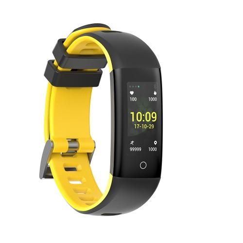 G16 Color Screen Smart Sport Bracelet para o presente do dia dos namorados