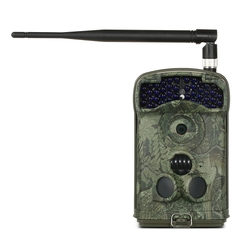 Лтд-6310MG-3G Wireless 3G Trail Hunting Camera
