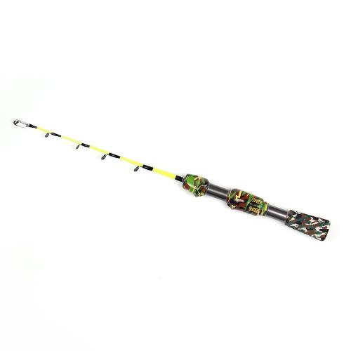 Canna da pesca a canna da pesca leggera da pesca a canna da pesca in canna da pesca a 2 sezioni