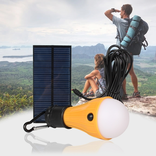 165LM Solar Camping Lampe Portable Wandern Laterne LED Camping Licht
