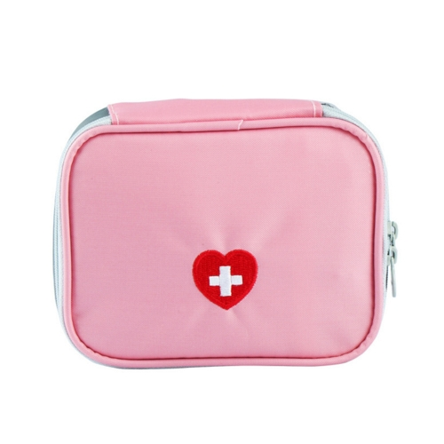 $1.06 OFF Portable Medicine Package Emergency Kit Bags,free shipping $4.09(Code:MY7105 )