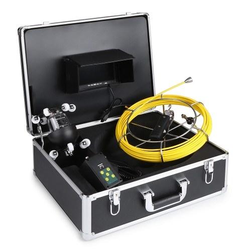 Контрольная камера для канализационной канализации Lixada 20M