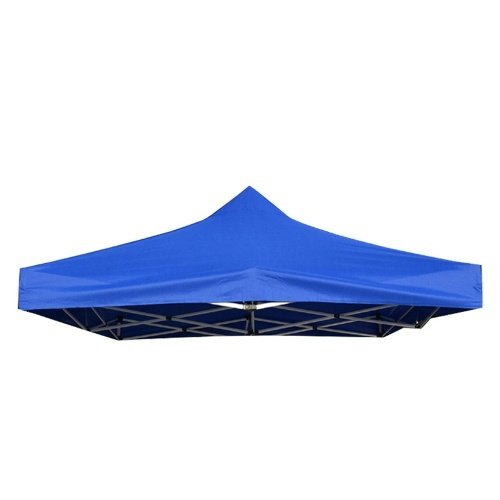 Pop Up Folding Baldachin Zeltabdeckung Sonnenschirm Wasserdicht Praktisch Im Freien Oxford Farbic Printable Werbung Plane