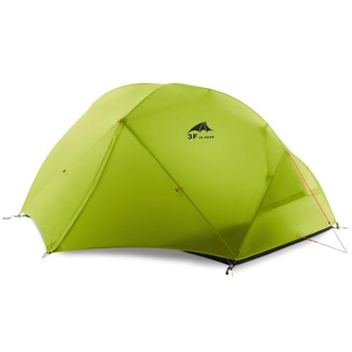 2 Personen 3 Jahreszeiten Doppelschicht Campingzelt