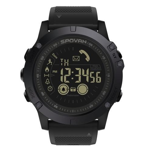 PR1-2 Spovan Outdoor Digital Smart Sport Watch