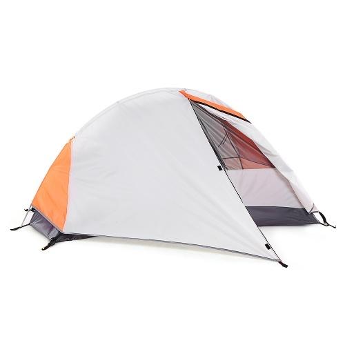 Waterproof Detachable Free-standing Camping Tent