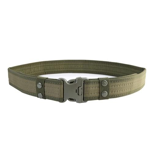 Army Style Tactical Heavy Duty Waist