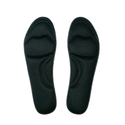Memory Foam Flexible Damping Foot Care Massage Insoles Thicker Non-slip High Heel Sports Insole
