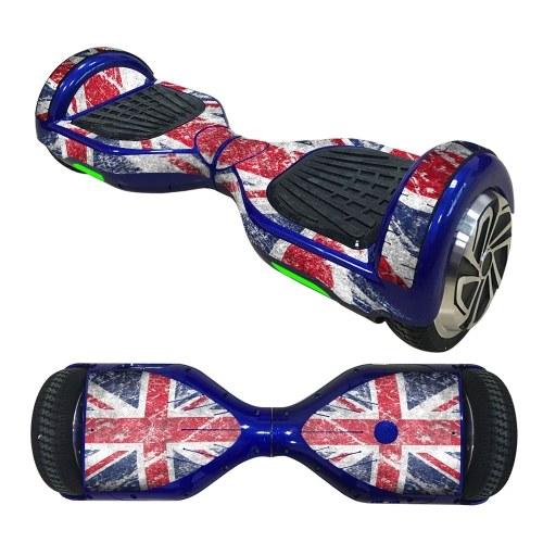 6.5-дюймовый самобалансирующийся двухколесный скутер