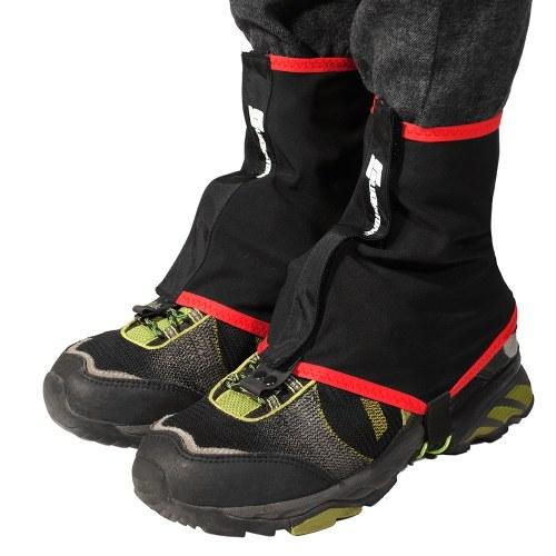 Outdoor Sports Running Trail Gamaschen Schutzüberschuhe
