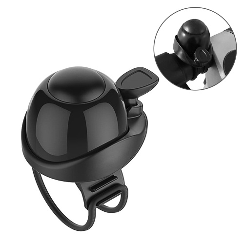 Scooter Warning Bell Loud Alerting Bicycle Scooter Horn Bell  Skateboard Accessory for Xiaomi Mijia M365 Electric Scooter