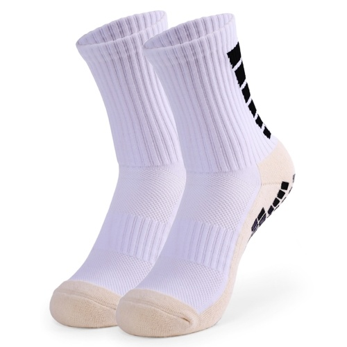 Men's Anti Slip Football Socks