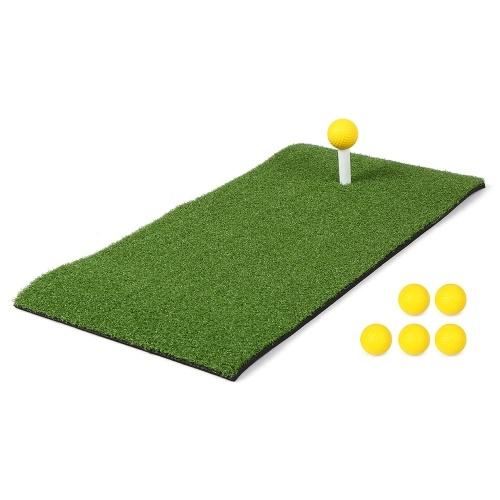 24x12IN Residential Golf Hitting Mat