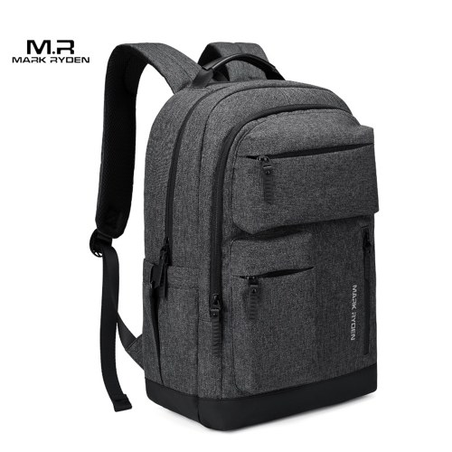 Male Business Multi-Function Monolayer Travel Laptop Bag фото