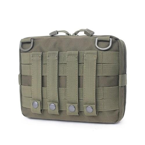 Tacti-cal Medi-cal Molle Bag Backpack